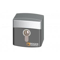 Selector de llave Roger de superficie