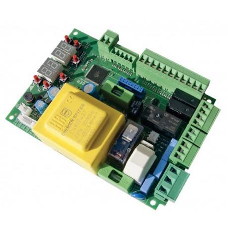 Central de control para 1 motor 230V
