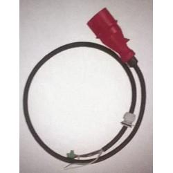 Cable de conexión a la red