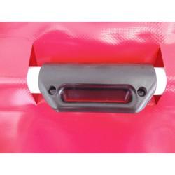 Anilla pasacinta de PVC para tubo de 30