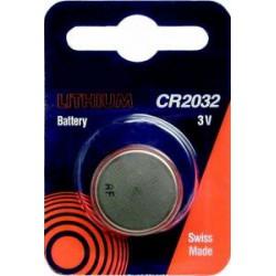 Batería individual  CR 2032