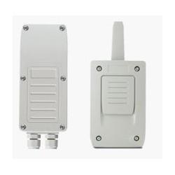 Kit para banda de seguridad emisor + receptor